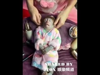Тайский массаж для всех