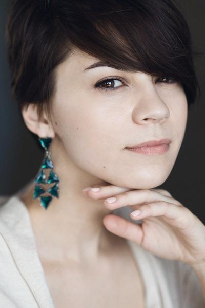 Мария Далецкая