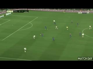 Мунир забивает своей бывшей команде | EA