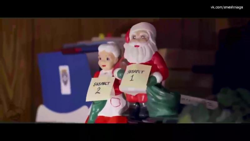 Однажды на Рождество _ Once Upon a Time at Christmas (2017) - русский трейлер.