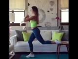 Упражнений на все группы мышц