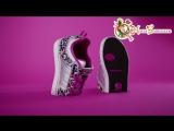 Роликовые кроссовки и кеды Heelys – то, что нужно на Новый год для ваших детей!