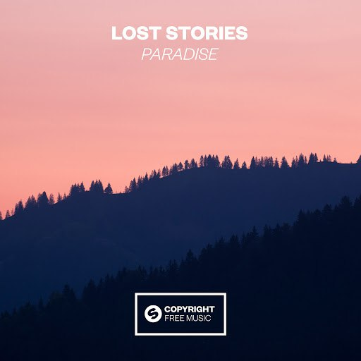 Lost Stories альбом Paradise