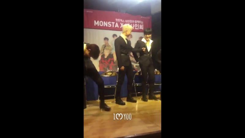 Wonhyuk ft. jooheon