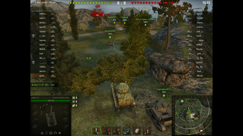 Top game by gazda_65 2017 (wOt)