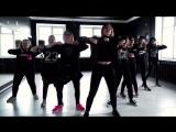Zara Larsson - Ain't My Fault  choreo by Verona
