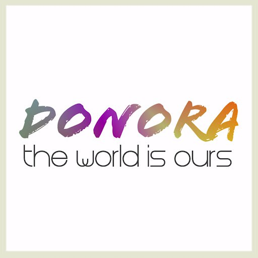 Donora альбом The World Is Ours