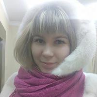 Ольга Крутикова