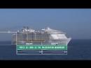 Лайнер Harmony of the Seas