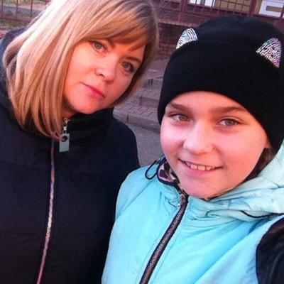 Марина Персикова