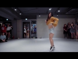 Light It Up - Major Lazer (ft. Nyla) - Mina Myoung Choreography