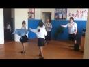 Танец Синий платочек👏