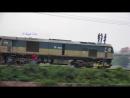 """ Bangladesh Railway"""