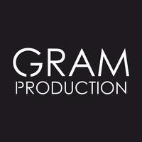 Логотип GRAM PRODUCTION