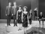 Вокальный квартет Аккорд - Котёнок 1966