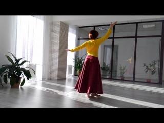 Динамическая медитация-Безграничная Медитация. Татьяна Самсонова