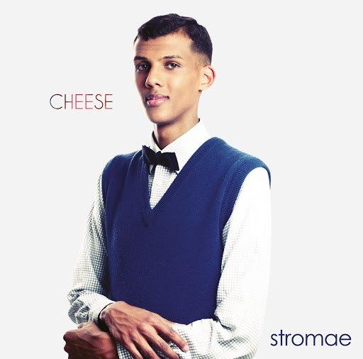 Stromae альбом Cheese