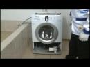 Тестовый режим СМА Samsung EcoBubble