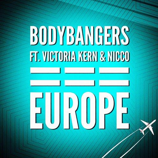 Bodybangers альбом Europe