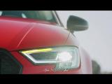 2018 Audi RS 3 QUATTRO Sedan