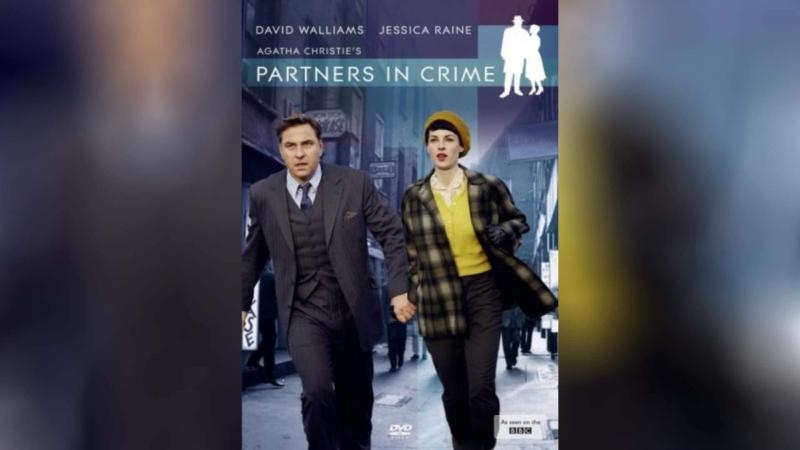 Партнёры по преступлению (2015) | Agatha Christie's Partners in Crime