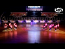 ANANKO DANCE SCHOOL_ювеналы формейшн (red gang)_BIZON 2017