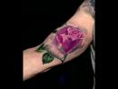 Идеи татуировок (Phil Garcia)