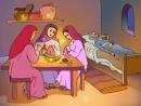 Весёлое Новогоднее путешествие с тётушкой Совой. 9