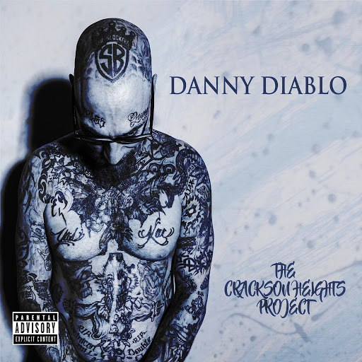 Danny Diablo альбом The Crackson Heights Project