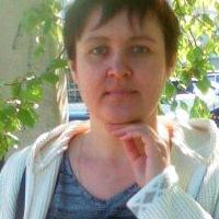 Анкета Полина Горбачёва