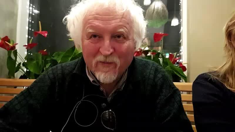 Токарев Вячеслав Викторович