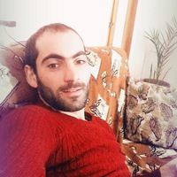 Анкета Narek Besalyan
