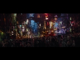 Валериан и город тысячи планет Valerian and the City of a Thousand Planets, 2017 - Трейлер