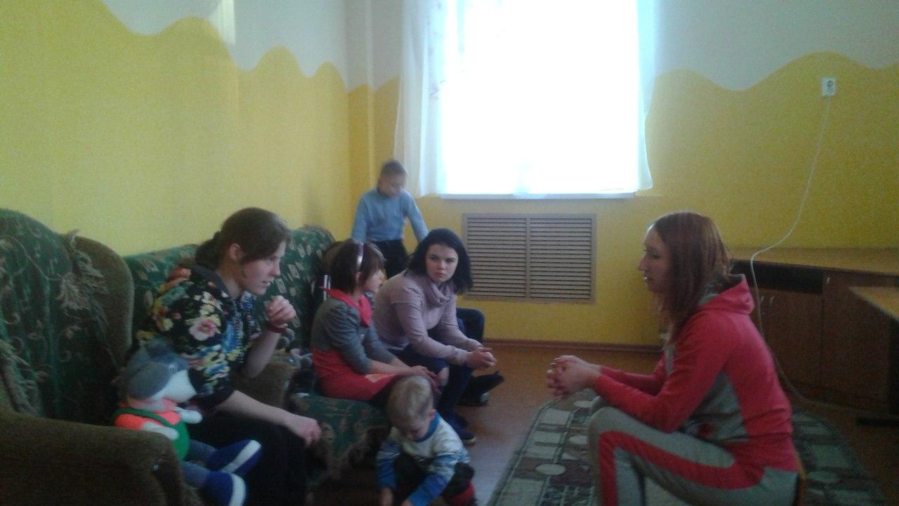 дети сироты проект наставник учим агнлийский