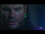 Amazing slow-motion footage of The Hardy Boyz vs. Gallows  Anderson Exclusive, Apr. 3, 2017
