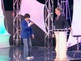 Сборная Чечни - Музыкальное домашнее задание (КВН Премьер лига 2007. Первая 1/2 финала)