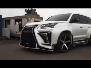 Lexus lx570😎