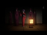 Ookami Kakushi / Унесённые волками / Братство волка - 6 серия [Carrier88 & Milirina]