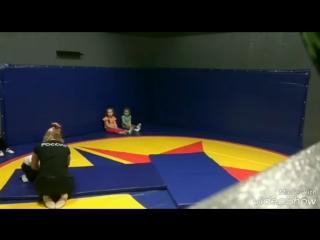 Акробатика 3+