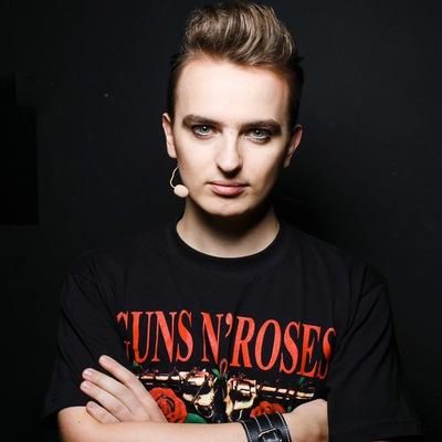 Дмитрий Чуприс