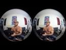 Секс глазами женщины. Видео для очков виртуальной реальности. №4