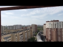 Ловим спокойствие на крыше мира - Карлсон тоже отдыхает !!