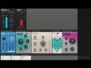 Groove3 - REAKTOR Know-How Blocks