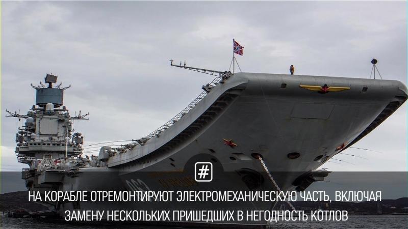Rupolit.net Адмирал Кузнецов