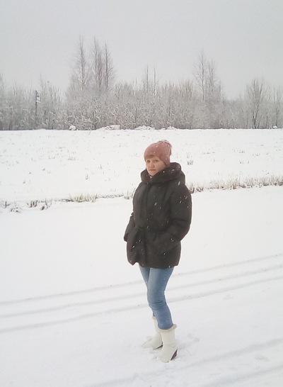 Татьяна Посконина