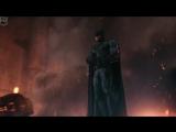 Лига справедливости против Степпенвулфа (Часть 3) Justice League VS Steppenwolf