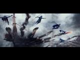 Великая стена (2016) Официальный русский трейлер фильма (HD)