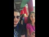 Бадола в Ереване 2