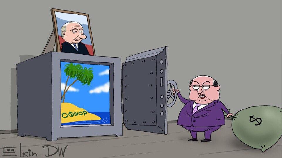 Не менее трети из 500 богатейших бизнесменов покинули Россию, чтобы не платить налоги