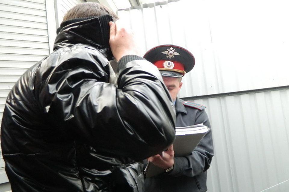 Две кражи полицейские раскрыли в Зеленчукском районе